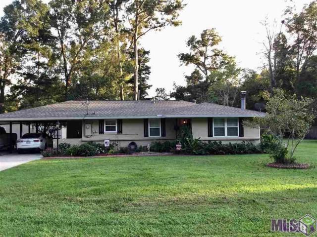 1106 Aime St, Denham Springs, LA 70726 (#2018006342) :: Trey Willard of Berkshire Hathaway HomeServices United Properties