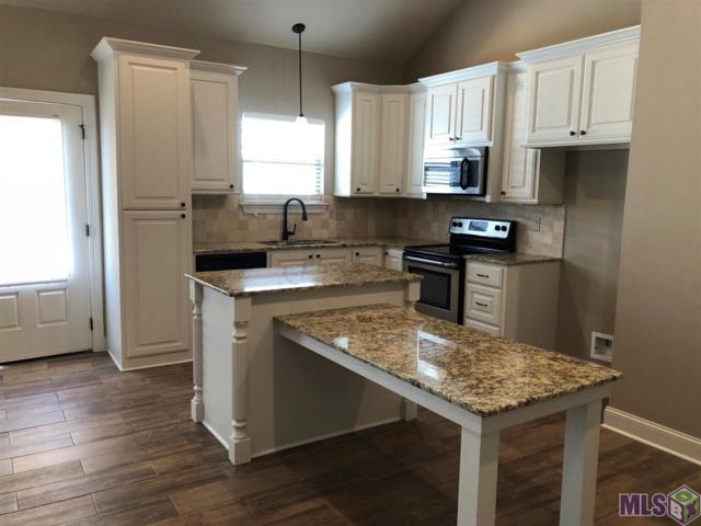 40500 Sagefield Ct, Gonzales, LA 70737 (#2018006347) :: Trey Willard of Berkshire Hathaway HomeServices United Properties
