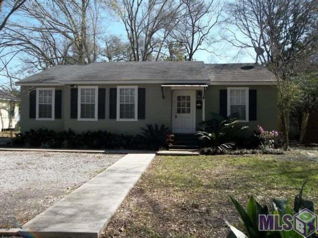 2284 Hollydale Ave, Baton Rouge, LA 70808 (#2018006348) :: Trey Willard of Berkshire Hathaway HomeServices United Properties