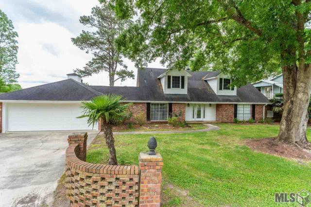 45500 Summerfield Ext, Prairieville, LA 70769 (#2018006350) :: Trey Willard of Berkshire Hathaway HomeServices United Properties