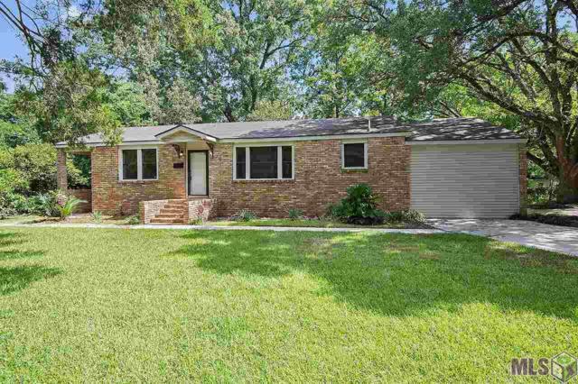 10545 Red Oak Dr, Baton Rouge, LA 70815 (#2018006397) :: David Landry Real Estate