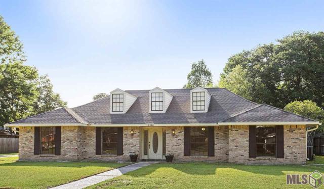 4626 Pine Ridge Dr, Baton Rouge, LA 70809 (#2018006446) :: Smart Move Real Estate