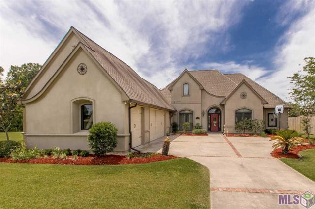 13553 Bluff Point Dr, Geismar, LA 70734 (#2018006472) :: Patton Brantley Realty Group
