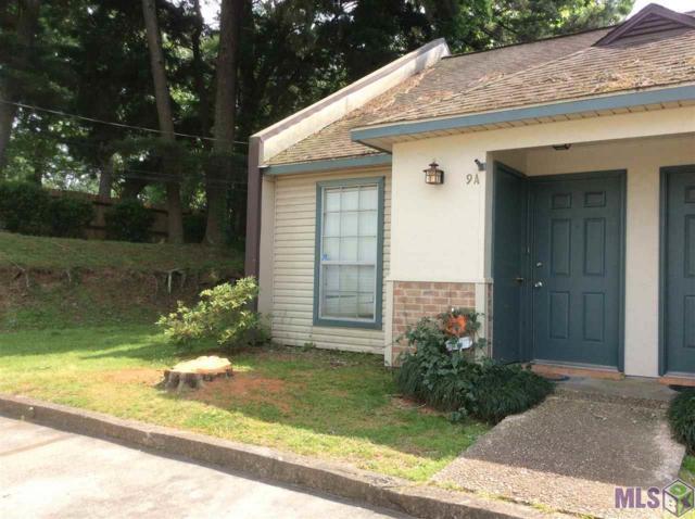 402 Lee Dr 9-A, Baton Rouge, LA 70808 (#2018006484) :: David Landry Real Estate