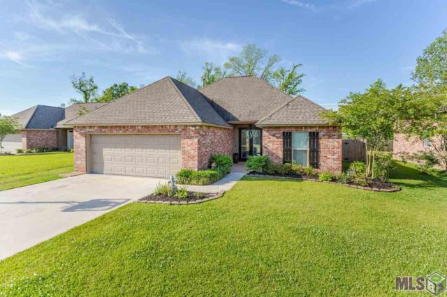 2113 Woodland Ct, Port Allen, LA 70767 (#2018006563) :: The W Group with Berkshire Hathaway HomeServices United Properties