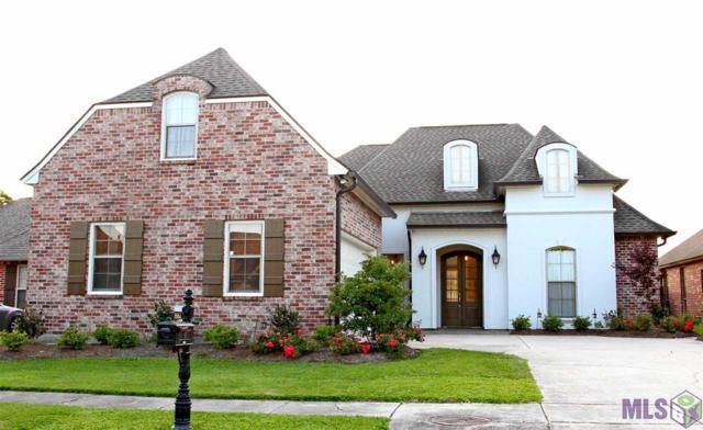 8662 Foxfield Dr, Baton Rouge, LA 70809 (#2018006603) :: Darren James & Associates powered by eXp Realty