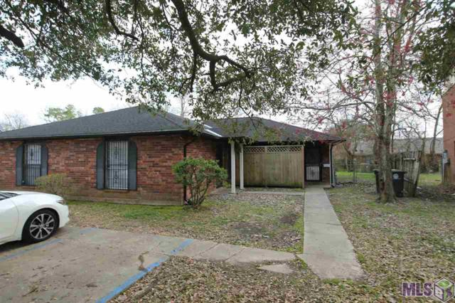 12562 Warfield Ave, Baton Rouge, LA 70815 (#2018006644) :: David Landry Real Estate