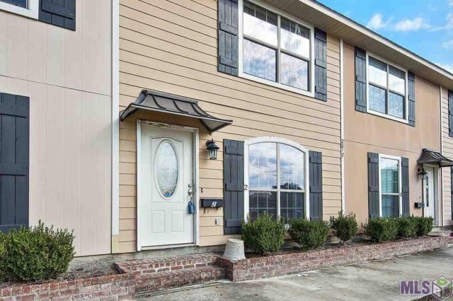 2617 Kelli Dr #2, Denham Springs, LA 70726 (#2018006664) :: Smart Move Real Estate