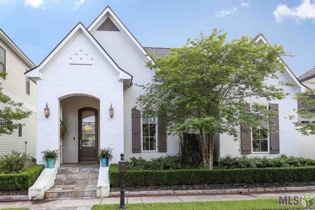 11466 Cypress Barn Dr, Baton Rouge, LA 70810 (#2018006832) :: David Landry Real Estate