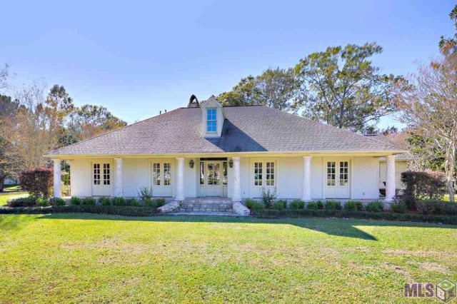 18747 Plantation Ct, Prairieville, LA 70769 (#2018006848) :: Trey Willard of Berkshire Hathaway HomeServices United Properties
