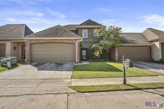 17554 Lake Willow Ave, Baton Rouge, LA 70817 (#2018006920) :: Patton Brantley Realty Group