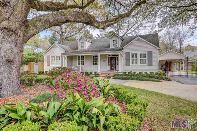 1451 Glenmore Ave, Baton Rouge, LA 70808 (#2018006929) :: The W Group with Berkshire Hathaway HomeServices United Properties