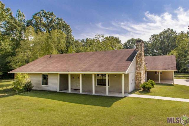 16340 Old Settlement Rd, Zachary, LA 70791 (#2018006975) :: Patton Brantley Realty Group