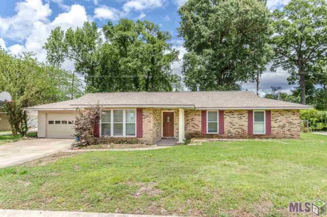 1233 Ashbourne Dr, Baton Rouge, LA 70815 (#2018006982) :: Smart Move Real Estate