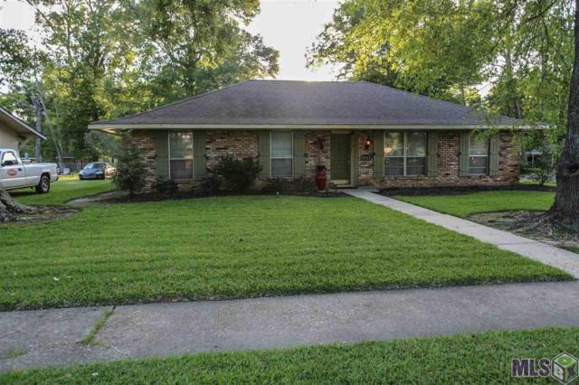 3087 Farrington Dr, Baton Rouge, LA 70814 (#2018007021) :: Smart Move Real Estate