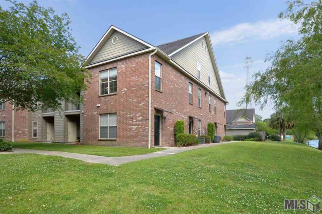 7300 Burbank Dr #25, Baton Rouge, LA 70808 (#2018007069) :: Smart Move Real Estate