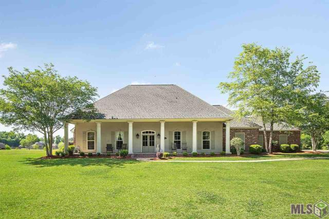 2251 Port Hudson Pride Rd, Zachary, LA 70791 (#2018007080) :: Smart Move Real Estate