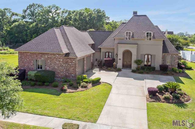 2749 Carnoustie Dr, Zachary, LA 70791 (#2018007131) :: Smart Move Real Estate