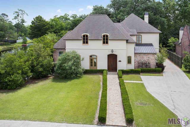17915 Five Oaks Dr, Baton Rouge, LA 70810 (#2018007206) :: Smart Move Real Estate