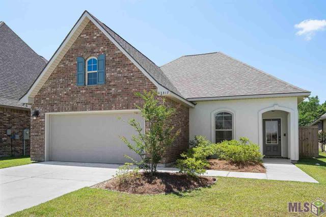 42317 Lakestone Dr, Prairieville, LA 70769 (#2018007229) :: David Landry Real Estate