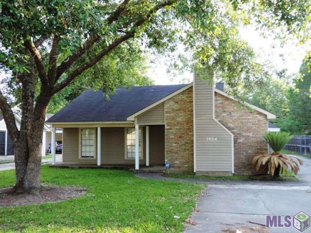 7824 Chairman Ave, Baton Rouge, LA 70817 (#2018007299) :: Smart Move Real Estate