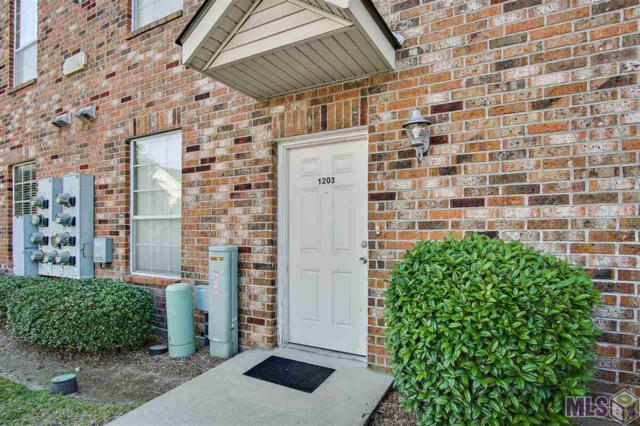 4441 Burbank Dr #1203, Baton Rouge, LA 70820 (#2018007311) :: Smart Move Real Estate