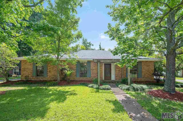 6225 Ridgemore Dr, Baton Rouge, LA 70817 (#2018007331) :: South La Home Sales Team @ Berkshire Hathaway Homeservices