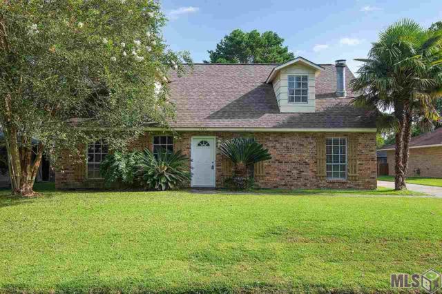 15717 Council Ave, Baton Rouge, LA 70817 (#2018007341) :: Smart Move Real Estate