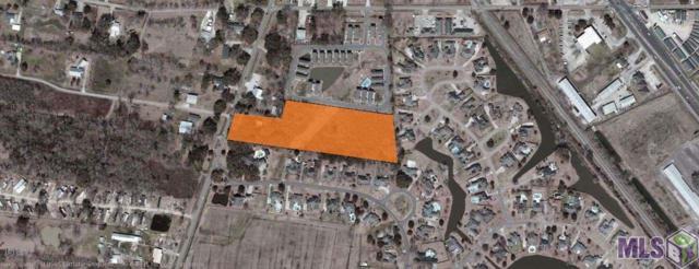15432 La Hwy 73, Prairieville, LA 70769 (#2018007347) :: Smart Move Real Estate