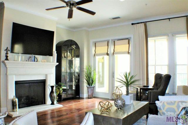 998 Stanford Ave #310, Baton Rouge, LA 70810 (#2018007398) :: Darren James & Associates powered by eXp Realty