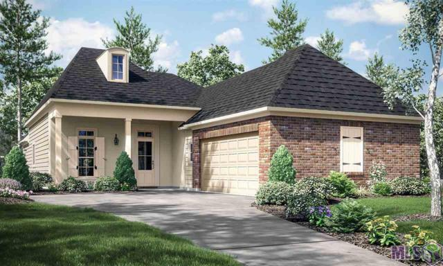 39308 Copperwood Ave, Prairieville, LA 70769 (#2018007513) :: Patton Brantley Realty Group