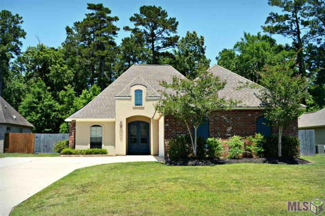 11477 Juban Parc Ave, Denham Springs, LA 70726 (#2018007530) :: Smart Move Real Estate
