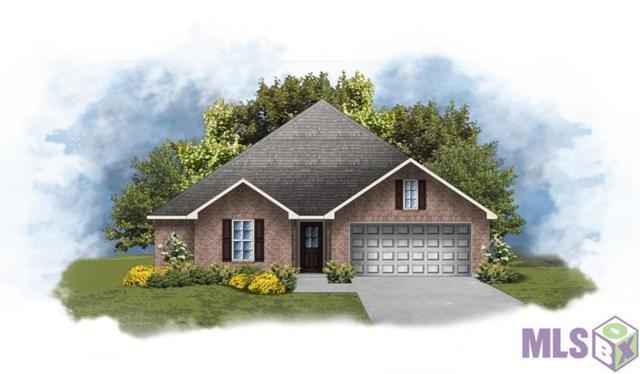 8760 Redwood Lake Blvd, Zachary, LA 70791 (#2018007544) :: David Landry Real Estate