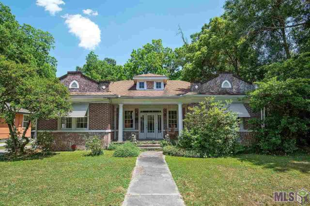 2138 Stanford Ave, Baton Rouge, LA 70808 (#2018007552) :: David Landry Real Estate