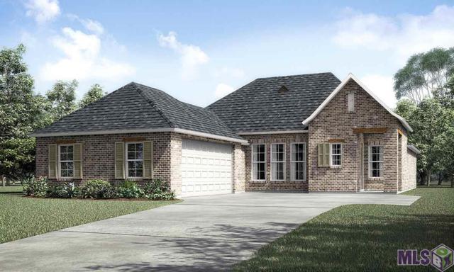 23423 Noble Oak Dr, Springfield, LA 70462 (#2018007618) :: Smart Move Real Estate