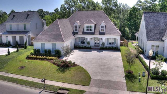 8839 Rockway Dr, Baton Rouge, LA 70817 (#2018007655) :: Smart Move Real Estate