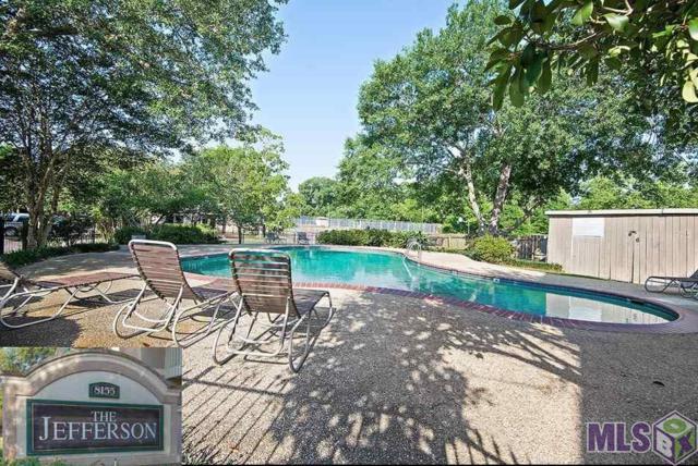 8155 Jefferson Hwy #204, Baton Rouge, LA 70809 (#2018007666) :: Smart Move Real Estate