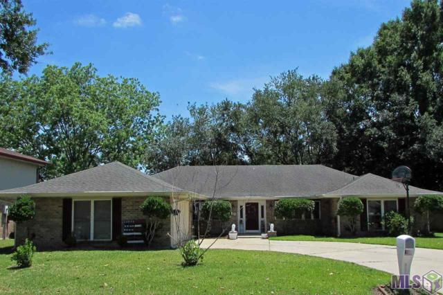 58 Country Club Dr, Laplace, LA 70068 (#2018007681) :: Smart Move Real Estate