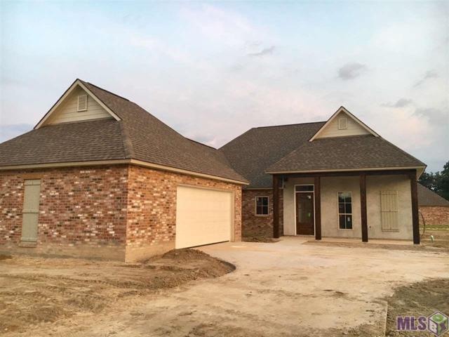37455 Cypress Hollow Ave, Prairieville, LA 70769 (#2018007687) :: David Landry Real Estate