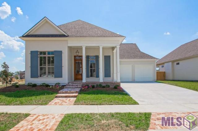 7436 N Eisworth Ave, Central, LA 70818 (#2018007728) :: South La Home Sales Team @ Berkshire Hathaway Homeservices