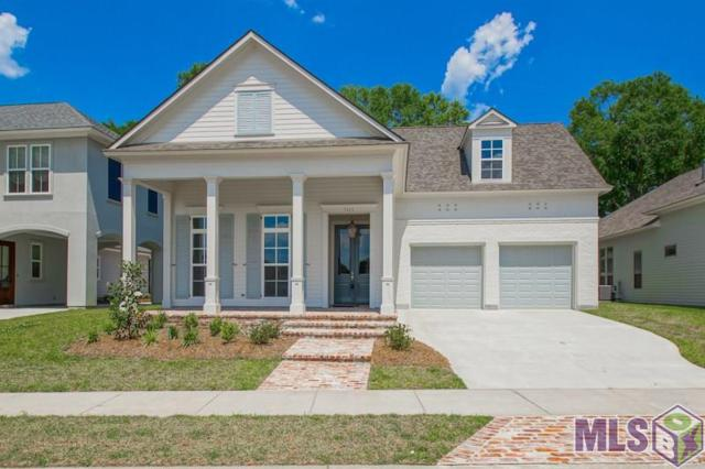 7415 N Eisworth Ave, Central, LA 70818 (#2018007729) :: South La Home Sales Team @ Berkshire Hathaway Homeservices
