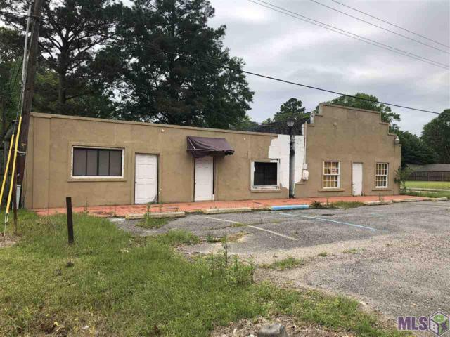 15005 Plank Rd, Baker, LA 70714 (#2018007741) :: Smart Move Real Estate
