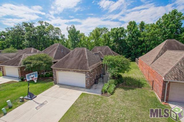 41087 Garden Ct, Gonzales, LA 70737 (#2018007745) :: Darren James & Associates powered by eXp Realty