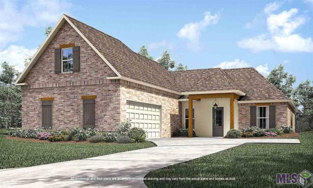 23448 Noble Oak Dr, Springfield, LA 70462 (#2018007769) :: Smart Move Real Estate