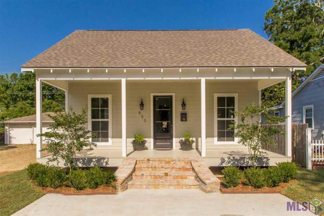650 Mouton St, Baton Rouge, LA 70806 (#2018007779) :: David Landry Real Estate