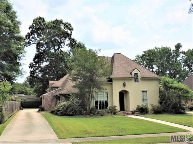 1145 Cypress Manor Ct, Baton Rouge, LA 70809 (#2018007786) :: Patton Brantley Realty Group