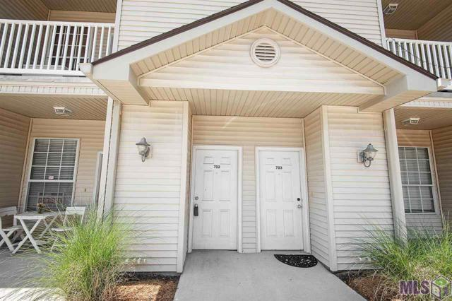 900 Dean Lee Dr #702, Baton Rouge, LA 70820 (#2018007828) :: South La Home Sales Team @ Berkshire Hathaway Homeservices