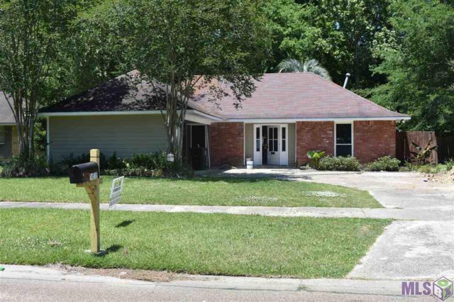 14515 Commission Ave, Baton Rouge, LA 70817 (#2018007836) :: Smart Move Real Estate