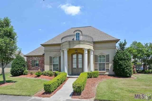 1595 Royal Troon Ct, Zachary, LA 70791 (#2018007846) :: Smart Move Real Estate