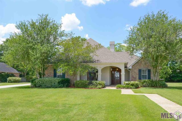 15501 Therese Ct, Prairieville, LA 70769 (#2018007896) :: Smart Move Real Estate